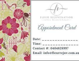 #3 para appointment cards por varunaparsan