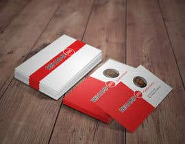 #152 para Create business cards por sarkar257