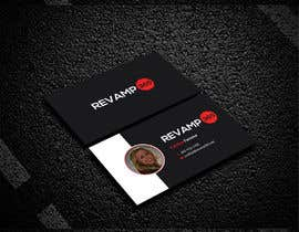 #141 para Create business cards por nawab236089