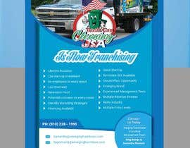 nº 96 pour TRASH CAN CLEANING USA FLYER par syedhoq85