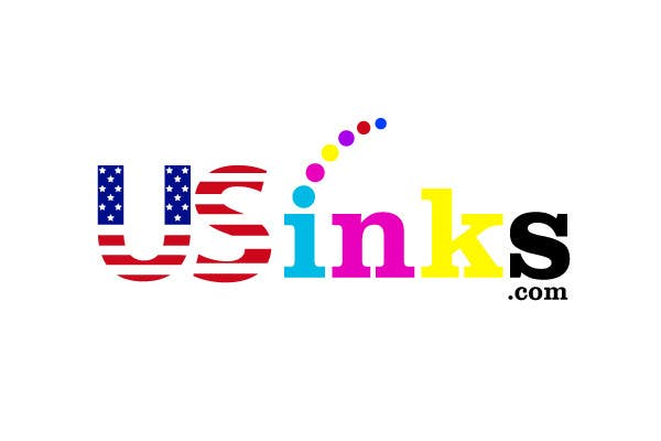 Proposition n°140 du concours Logo Design for USInks.com