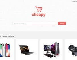 #5 for Design a Professional Logo for an E-commerce website by jablomy