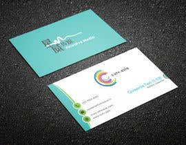 #105 , Business Card Design 来自 tamamallick