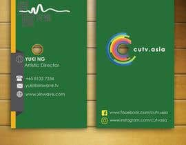 #304 , Business Card Design 来自 yes321456