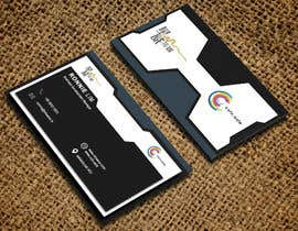 #80 , Business Card Design 来自 sakibhossain72