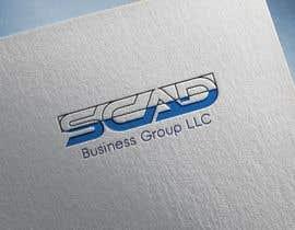 #14 for SCAD Business Group LLC Logo af batuhanaydn