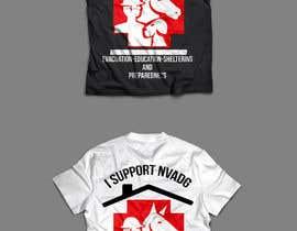 #41 для Design T-shirt від Exer1976