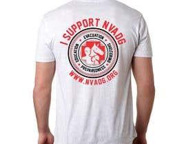 #56 для Design T-shirt від elitesniper