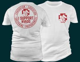 #48 для Design T-shirt від bdquality2017