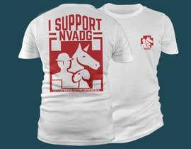#50 для Design T-shirt від bdquality2017