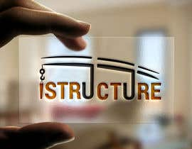 #387 za LOGO design for iSTRUCTURE od rafiq110174