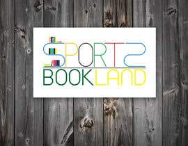 #11 for logo design bookshop by mekhan689