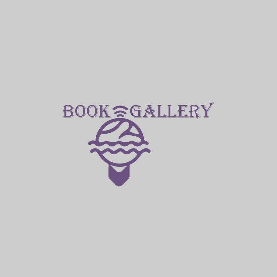 Contest Entry #39 for logo design bookshop