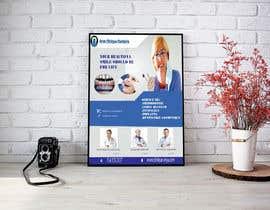 nº 13 pour Poster design par jalil09