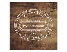 #22 untuk Design a logo for a  wood fashion brand oleh asmarjamshaid