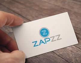 nº 155 pour Zapzz Logo Competition par creativefiveshoh