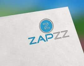 nº 156 pour Zapzz Logo Competition par creativefiveshoh