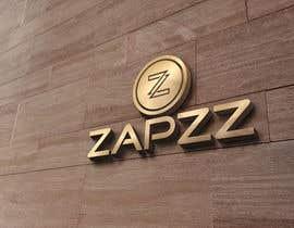 nº 164 pour Zapzz Logo Competition par creativefiveshoh