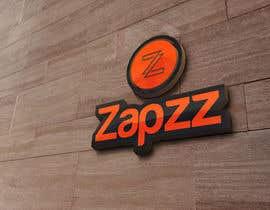 nº 254 pour Zapzz Logo Competition par creativefiveshoh