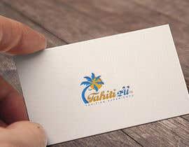 """#192 untuk Design a Logo for """"Tahiti 2 U"""" oleh ngraphicgallery"""