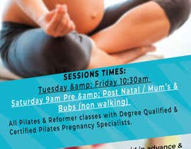 #15 for Pre/Post Natal Flyer by mdmahabubalom20