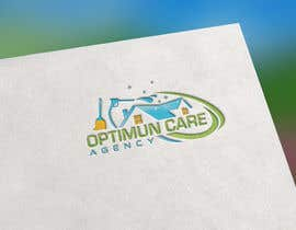 #148 para Design a Logo for Optimun Care Agency por rsdesiznstudios
