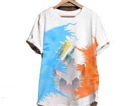 #53 for Tshirt design af alam74473