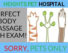 nº 189 pour Slogan for a Veterinary Hospital par thevirtualsalam