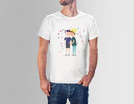 #27 for T-SHIRTS ILLUSTRATIONS by sumonsarker805