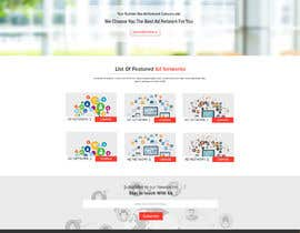 #42 for Web page design by AkhilAbraham