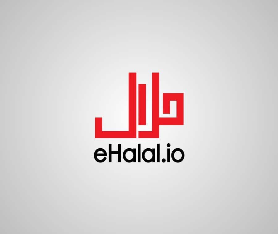 Penyertaan Peraduan #                                        19                                      untuk                                         Design a halal logo