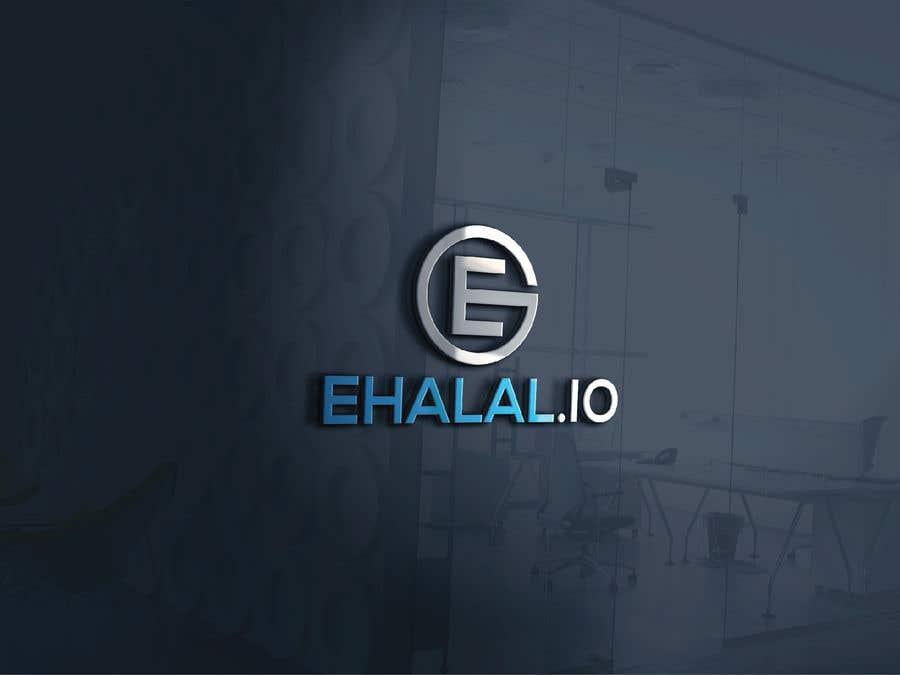 Penyertaan Peraduan #                                        27                                      untuk                                         Design a halal logo