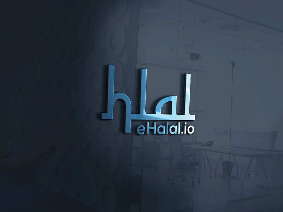 Penyertaan Peraduan #                                        28                                      untuk                                         Design a halal logo