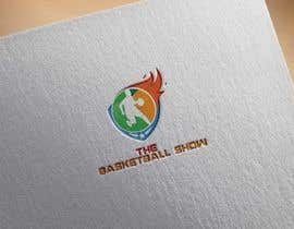 #83 for The Basketball Show logo by DesignInverter