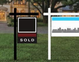 #2 for Realtor sign Design by fb5983644716826