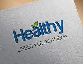 #43 สำหรับ Healthy Lifestyle Academy โดย logoking2018