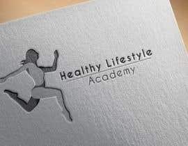 #26 para Healthy Lifestyle Academy por BrunaArrudaC