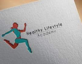 #27 para Healthy Lifestyle Academy por BrunaArrudaC
