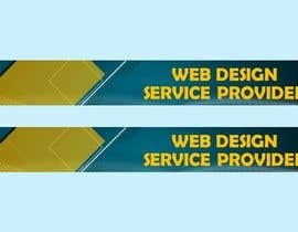 Nro 34 kilpailuun Design a Banner käyttäjältä janealamadnan