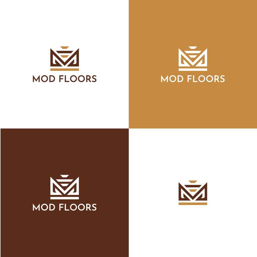 Konkurrenceindlæg #92 for Floor Company Logo