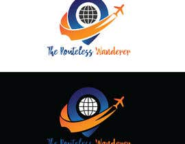 nº 11 pour Logo Design - Travel Blog par charafazerfix1