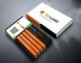 #47 cho Design some Business Cards bởi rakibulislam3399