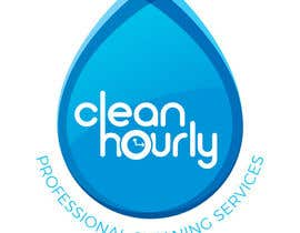 #86 for Cleaning Logo by andresgoldstein