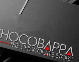 #81 for Logo Designing for CHOCOBAPPA by Sanambhatti