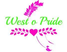 #3 für West O Pride Logo Contest von Rabiyaaa