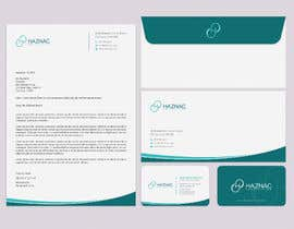 mahmudkhan44님에 의한 Business stationery/corporate identity을(를) 위한 #5