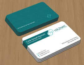 monjurul9님에 의한 Business stationery/corporate identity을(를) 위한 #32