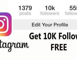 #2 untuk Want 5000 instagram followers oleh ferozuddin1