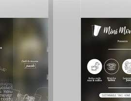 #12 for Graphic Design for Window Store Front af MohamedElQatary