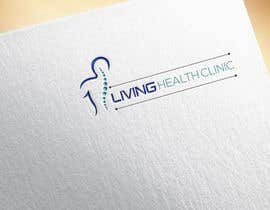 """#150 for Design me a NEW clinic logo for """"Living Health Clinic"""" by meshamim1"""